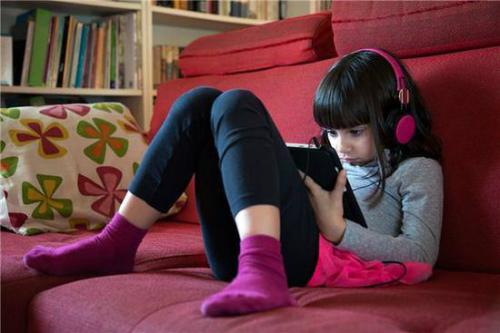 守护童年:呵护孩子成长,打造绿色健康上网环境